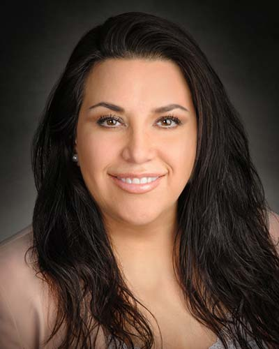 Alejandra Cortes, Senior Project Manager for True North Market Insights: Market research firm